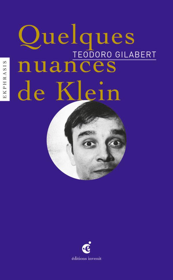 Quelques nuances de Klein