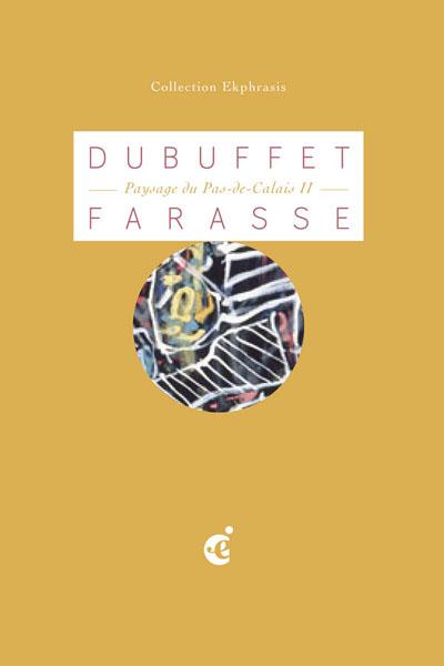 Jean Dubuffet, Paysage du Pas-de-Calais II