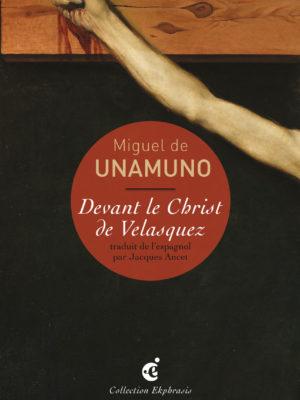 Devant le Christ de Velázquez