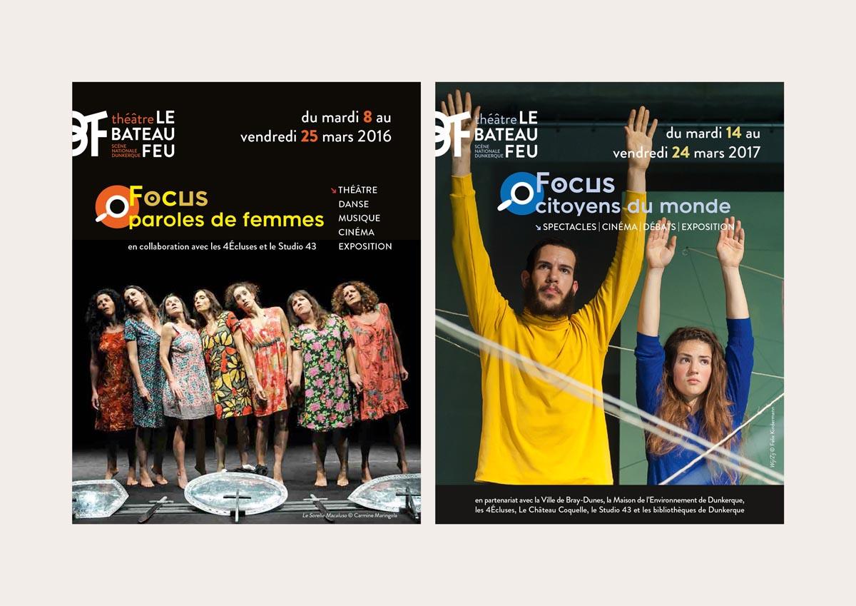 brochure Focus (116 pages – 15 x 19 cm – 2015)
