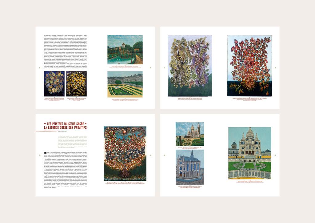 catalogue d'exposition pour le musée du LaM (168 pages – broché – 21 x 29 cm)