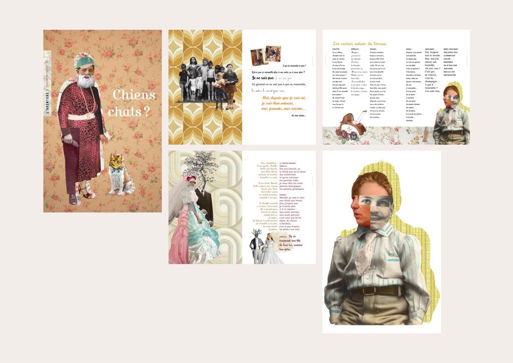 brochure (8 pages – 13 x 21 cm – 2008)