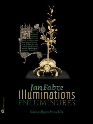 Jan Fabre Illuminations