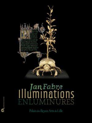 Jan Fabre Illuminations