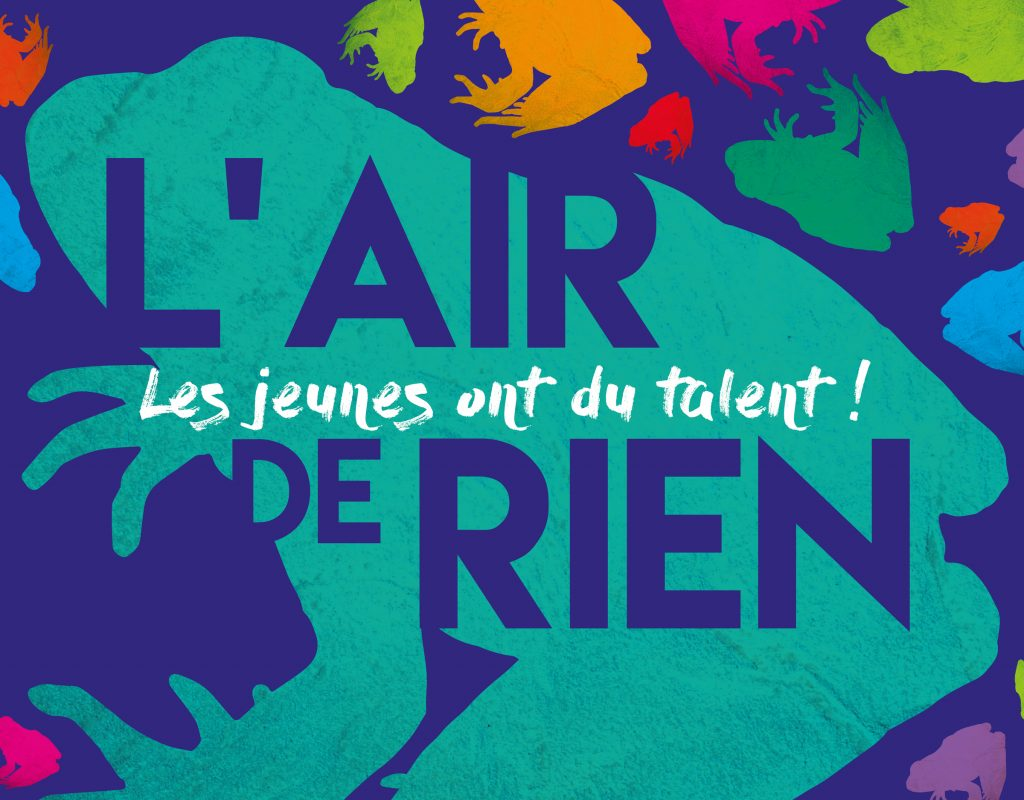 "Festival ""L'Air de Rien"""