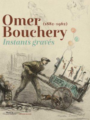 Omer Bouchery (1882-1962)