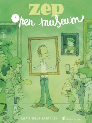 Zep open museum