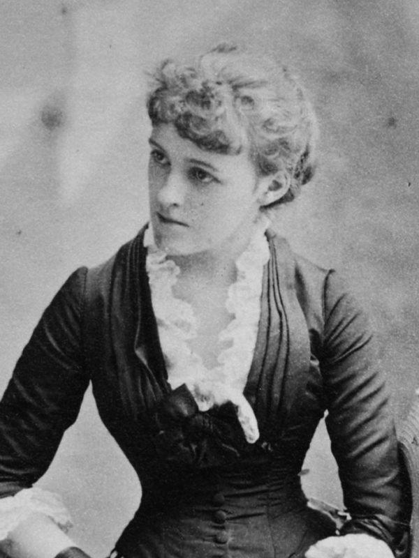Wharton Edith